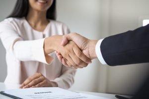 Art of Interviews, Interview preparation