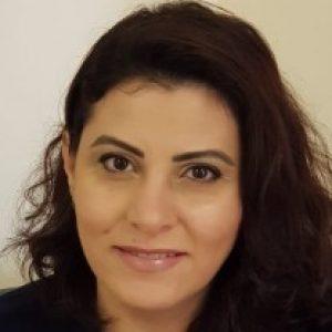 Profile photo of Nadine El Agha
