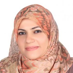 Profile photo of Amal Assaad