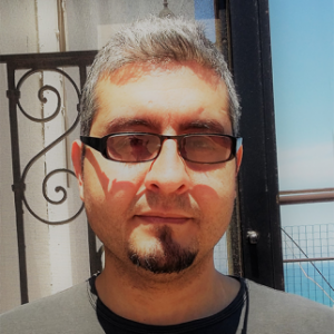 Profile photo of Joseph Haddad